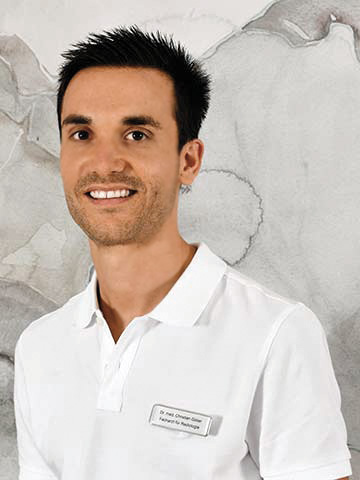 Dr. Christian Göller